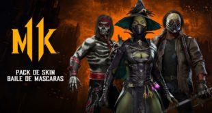 Mortal Kombat 11 Halloween_Keyart