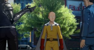 One Punch Man A Hero Nobody Knows tendrá una beta cerrada muy pronto