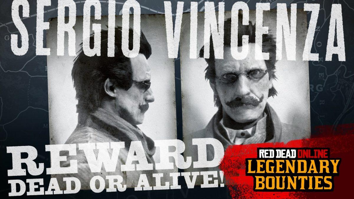Red Dead Online - 10 8 2019 - Image 1