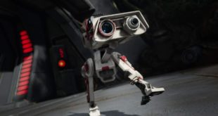 Star Wars The Fallen Order BD-1