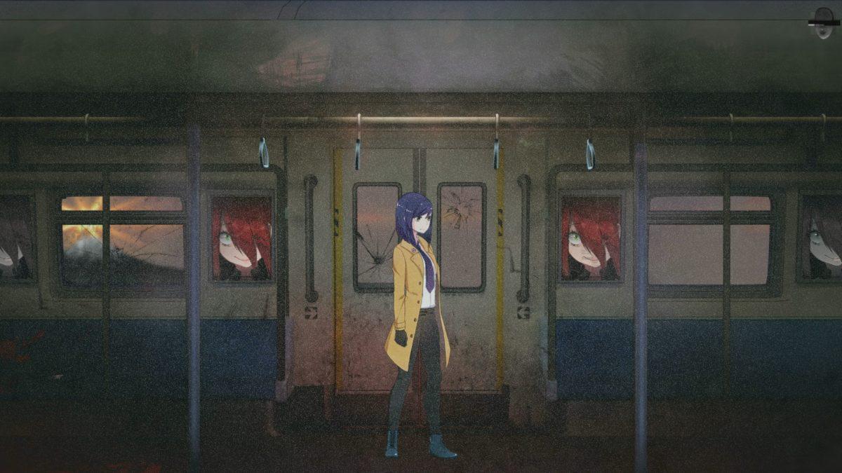 Tokyo Dark Remembrance 001