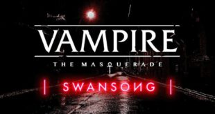 Vampire the masquerade swansong main theme