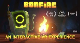 Bonfire anunciado para PlayStation VR