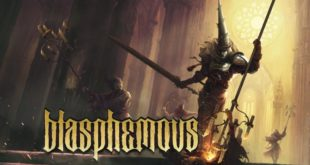 Análisis de Blasphemous: El metroidvania de los penitentes