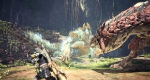 Monster Hunter World Iceborne ya tiene disponible su primera gran actualización