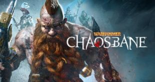 Warhammer: Chaosbane nos presenta al compositor de la banda sonora de Tomb Kings