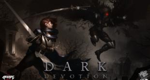 Dark Devotion llegará el 24 de octubre a Playstation 4
