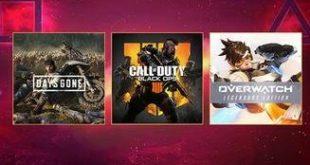 PlayStation Store lanza nueva tanda de descuentos