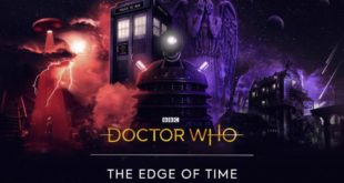 Doctor Who: The Edge of Time, trailer de lanzamiento