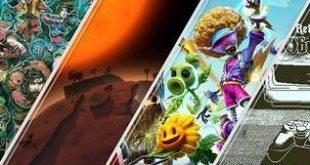 PlayStation Store, novedades (15/10/19)