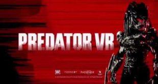 Predator VR, trailer de presentación