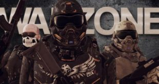 Warzone VR llega esta semana