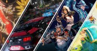 Novedades PlayStation Store (08/10/19)