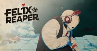 Felix the Reaper ya está disponible