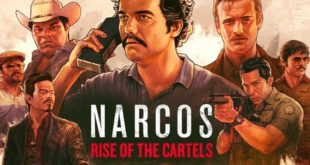 Narcos Rise of the Cartels ya disponible en Playstation 4