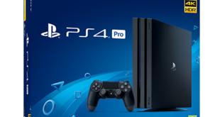 PS4 supera los 112 millones de consolas vendidas