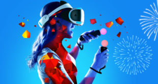 PlayStation VR 2.0 es oficial, Sony lo confirma