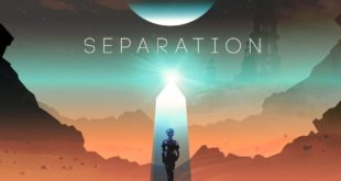Separation muestra gameplay para PSVR