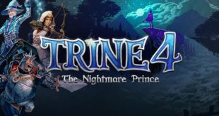 Análisis Trine 4: The Nightmare Prince – Última cruzada