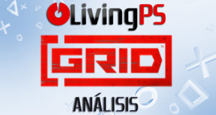 Videoanálisis GRID – Revoluciones al máximo
