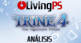 Videoanálisis Trine 4: The Nightmare Prince – Última cruzada