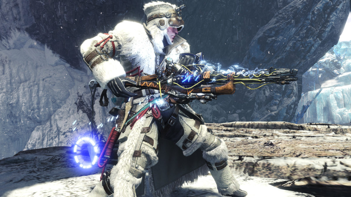 1195025dc2a486b54786.74186422-The Frozen Wilds Collaboration-Stormslinger and Focus01 Monster Hunter World Iceborne