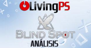 Videoanálisis Blind Spot – La mansión de la memoria