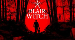 Blair Witch confirma su llegada a PlayStation 4
