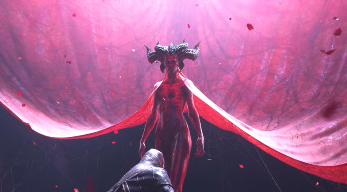 Diablo IV anunciado para PlayStation 4