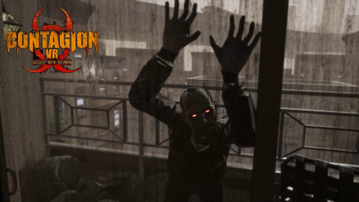 Contagion Outbreak
