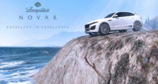 GTA Online cuenta con un nuevo vehículo y bonificaciones de hasta casi 2 millones de GTA$