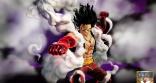 One Piece Pirate Warriors 4 confirma su lanzamiento para marzo de 2020