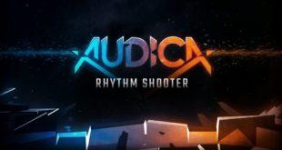 Análisis Audica – Espectáculo Audiovisual
