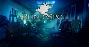 Análisis Blind Spot – La mansión de la memoria