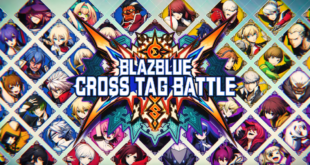 BlazBlue Cross Tag Battle Special Edition llega en formato físico