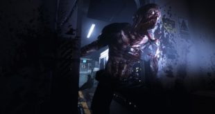 Daymare 1998 muestra trailer oficial