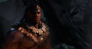 Diablo IV muestra al bárbaro y nuevos detalles