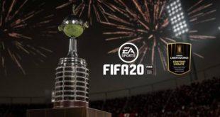 La Copa Libertadores llegará a FIFA 20 en una actualización gratuita