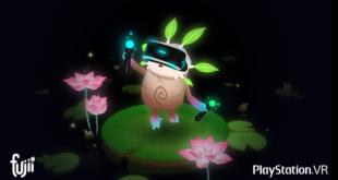 Fujii, trailer y fecha oficial para PSVR