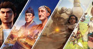 Novedades PlayStation Store Europa (18/11/19)