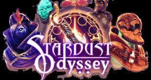 Stardust Odyssey muestra su jugabilidad en vídeo