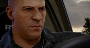 Fast & Furious Crossroads anunciado para PS4