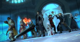 Final FAntasy XIV Online Shadowbringers Patch 5.2
