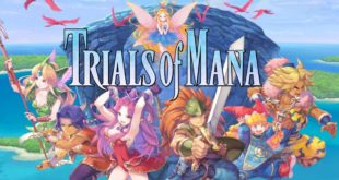 Trials of Mana presenta un nuevo trailer