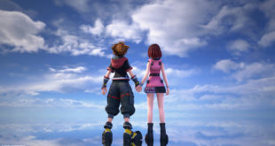 Kingdom Hearts 3 Re:Mind llegará el 23 de enero