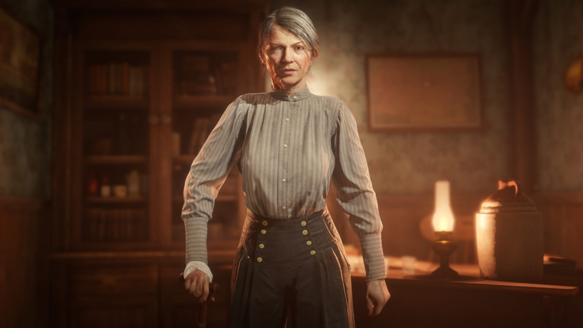 Red Dead Online - Moonshiners - 12 3 2019 - image 2
