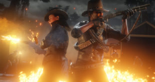Red Dead Online - Moonshiners - 12 3 2019 - image 3
