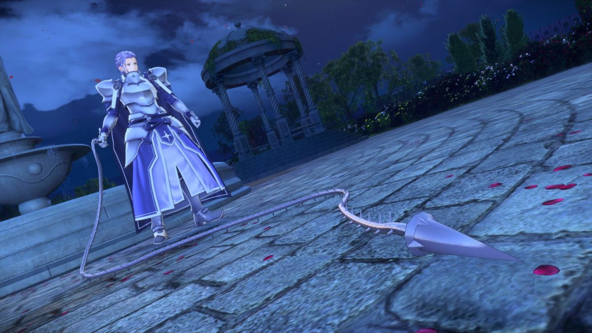Sword Art Online Alicization Lycoris 125dea78c5a18974.23585231-Eldrie 2