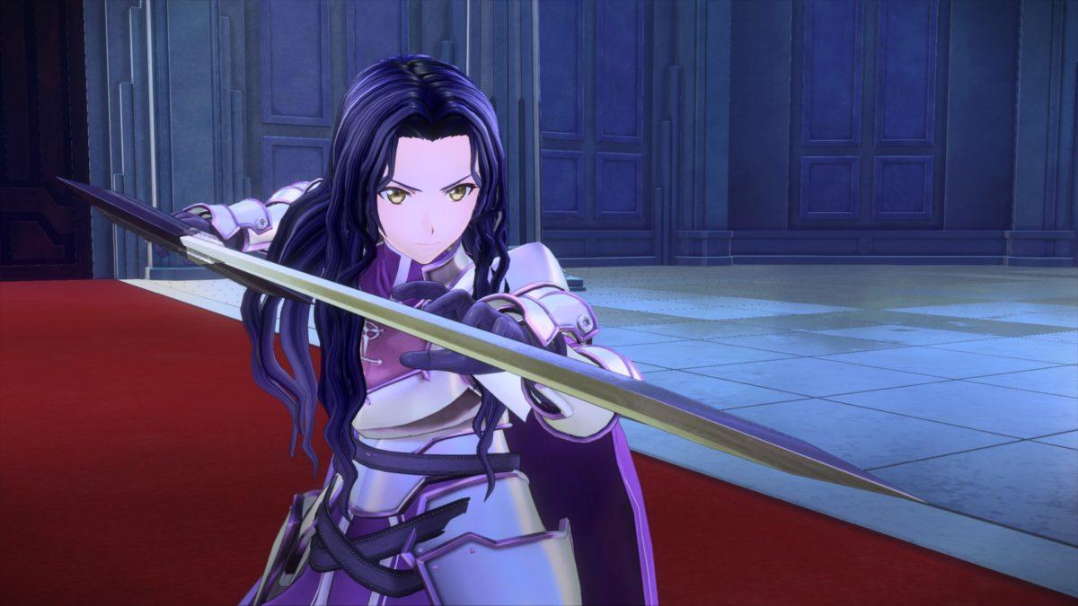 Sword Art Online Alicization Lycoris 125dea78cd966525.41220440-Fanatio 2