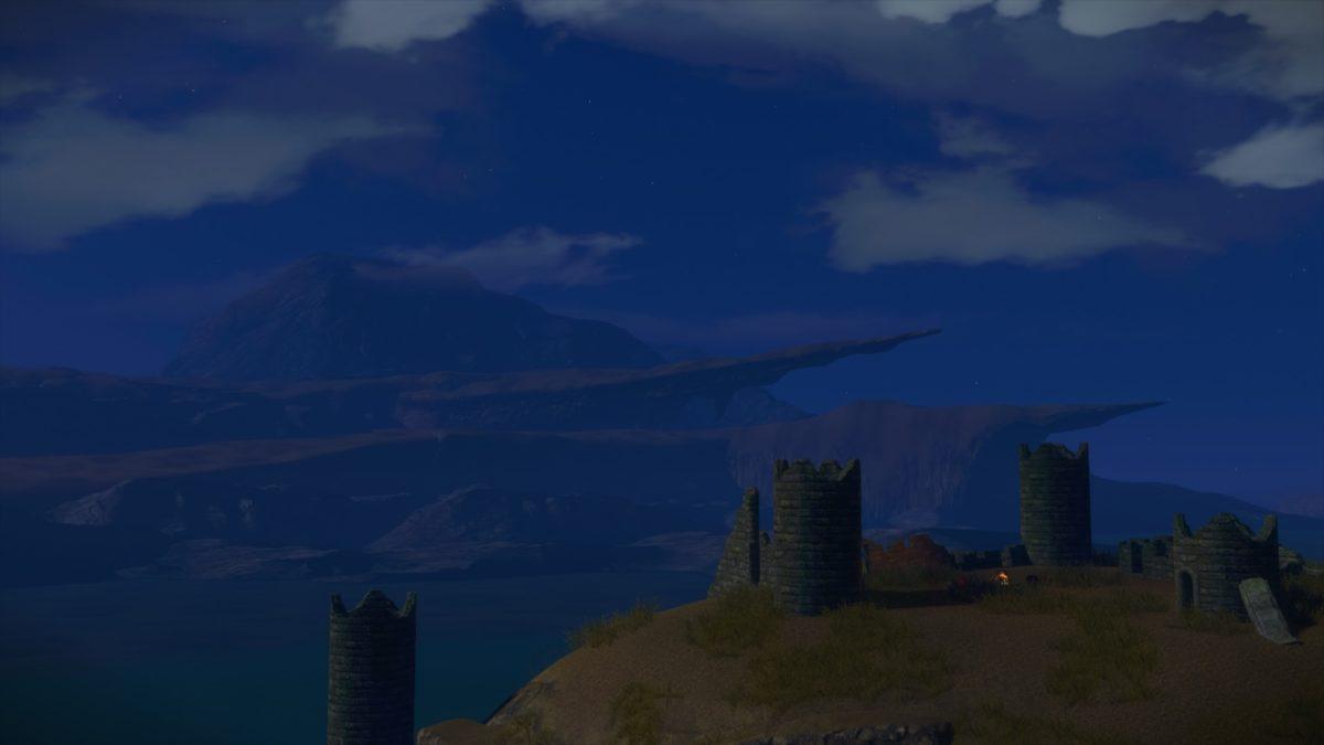 Sword Art Online Alicization Lycoris 125dea78cf2177e6.17952347-Mildea Plains 1
